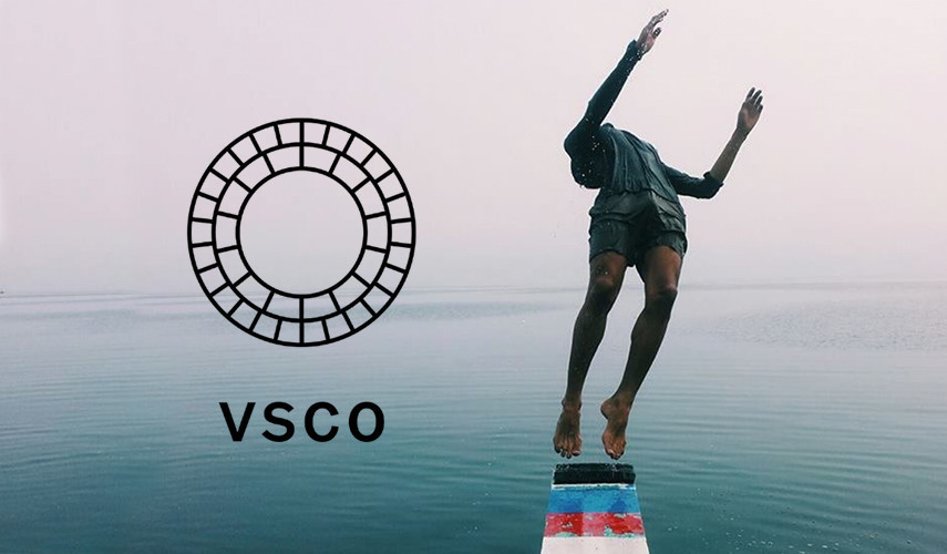 Staff Recommendation: VSCO for Online Photo Sharing | AYC Media